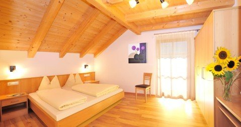 Komfortabel und komplett ausgestattet – Ihre Ferienwohnung in Antholz