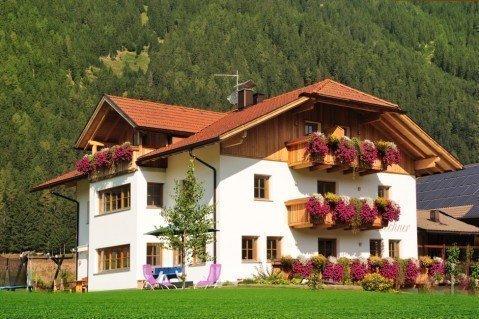 Der Lechnerhof in Oberrasen – Urlaub im Antholzertal